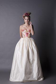Paige Gown – Jennifer Gifford