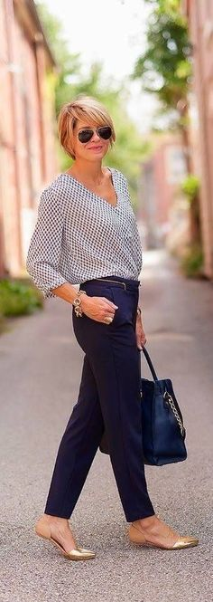 50+ Gorgeous Summer Outfits for Women Over 40 Years Old - MCO [My Cute Outfits] #women'sfashion40yearolds