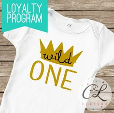 Birthday Boy Bodysuit / T-Shirt Crown King Wild One Thing Baby Boy Clothes Toddler Outfit Little First 1st 1 Party Outfit Tee Onesie® Kid by CourtneyLeighPrints on Etsy https://www.etsy.com/listing/270055153/birthday-boy-bodysuit-t-shirt-crown-king