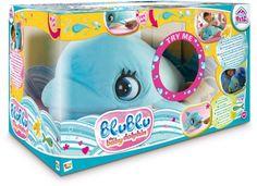 Blu Blu Delfin