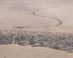 BREAKING: Burning Man Now For 10 Days - Exodus
