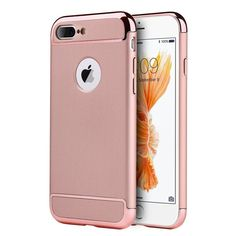 ROSE GOLD Hybrid 3-in-1 Durable Phone Case Cover Accessories for iPHONE 7 PLUS   eBay (scheduled via http://www.tailwindapp.com?utm_source=pinterest&utm_medium=twpin&utm_content=post152228243&utm_campaign=scheduler_attribution)