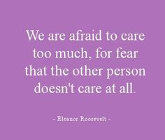 eleanor roosevelt, famous, quotes, sayings, about fear