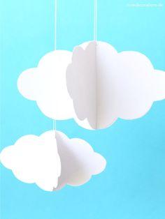 Die 72 Besten Bilder Von Diy Wolken Kids Room Child Room Und Do