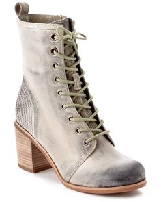 Utterly cool  Seychelles Could Be Leather Ankle Boot Grey Grey Ankle Boots 7c689db81