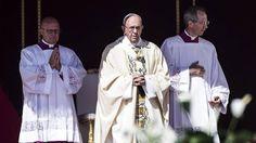 Armario de Noticias: El Papa proclama santa a la Madre Teresa de Calcut...