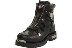 JHarley-Davidson Men's Brake Light Boot