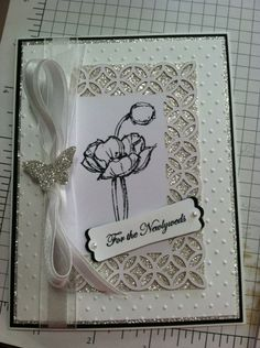 Wedding by SRGreen - Cards and Paper Crafts at Splitcoaststampers