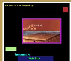 The Best Of Fine Woodworking 183222 - The Best Image Search