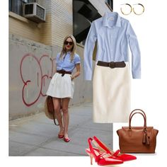 """""""From my closet #105"""" by busyvp on Polyvore"""
