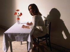Fashion video by Philippe Vogelenzang, starring Liz Snoijink, 2011 - Claes Iversen