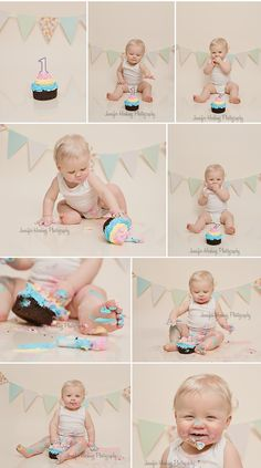 Metro Detoit Baby Photography