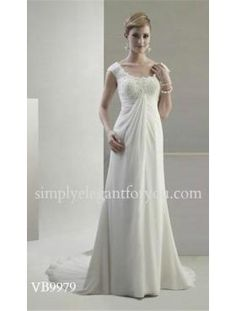 1000 images about year end clearance sale on pinterest for Simply elegant wedding dresses