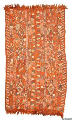 Vintage Arabi Rug