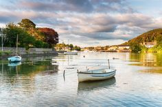 River Tamar, Millbrook, Cornwall