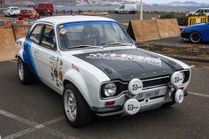 Escort Mk1, Ford Escort, Ford Sierra, Mk 1, Ford Capri, Ford Classic Cars, Rally Car, Car Brands, Vintage Racing