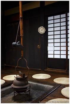 Shuon-an, Kyoto, Japan                          京都 酬恩庵