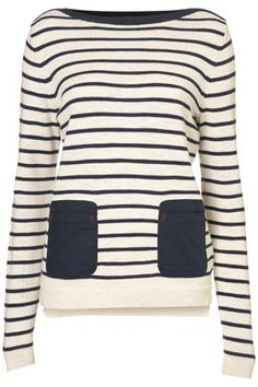 Shop the latest knitwear at Topshop. Think chic layers for now with throw-on sweaters, cardigans and stand-out knitted tops in tactile textures. Cute Jumpers, Cute Sweaters, Love Fashion, Womens Fashion, Fashion Beauty, Kids Fashion, Spring Shirts, Sweater Shop, Cute Tops