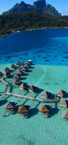 InterContinental Bora Bora & Thalasso