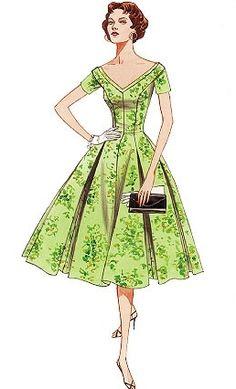 Fashion sketche