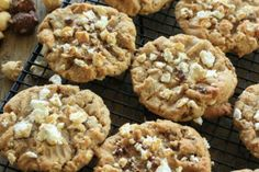 Moose Munch Peanut Butter Cookies 1