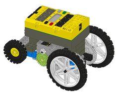 LEGO Engineering Curriculum Modules