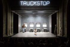 Truckstop - Festival d'Avignon