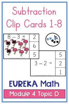 126 Best Eureka Math Centers Kindergarten images in 2019