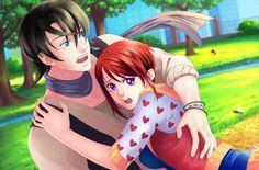 Amour sucré épisode 26 Armin