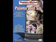 Pyjama pour six - Marc Camoletti