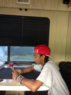 My husband Ray Ray :)