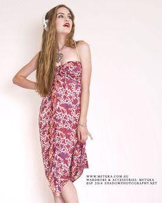 Silk Strapless #metuka.com.au #silkstrapless