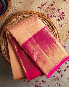 Soft Silk Sarees, Chiffon Saree, Saree Wedding, Wedding Wear, Bridal Sarees, Brocade Saree, Kanjivaram Sarees, Kanchipuram Saree, Silk Lehenga
