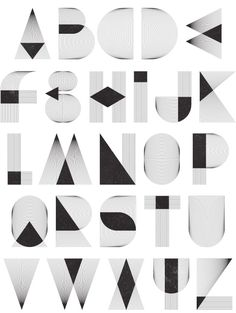 Anabelypster by Patrick Seymour, via Behance