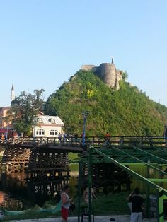 Bosansks Krupa, BiH Bosnia, Monument Valley, Nature, Travel, Beautiful, Style, Swag, Naturaleza, Viajes