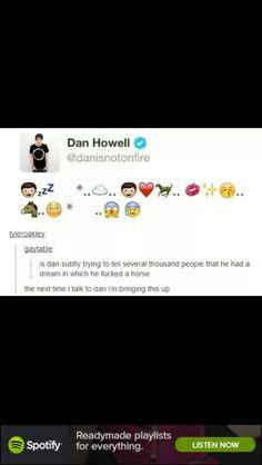 Ummm Dan ?
