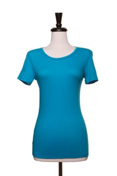 Dressing Your Truth - Type 4 Island Blue Exact-T