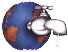 consumo idrico