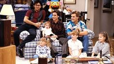 So, you'd like a 'Full House' reunion and spinoff? You got it, dude!
