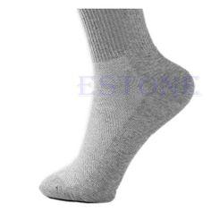 2017 Men Spring Summer Mesh Socks Man Cotton Middle Socks Male Fashion Comfortable Solid Socks 10pairs/lot Black/Gray/White