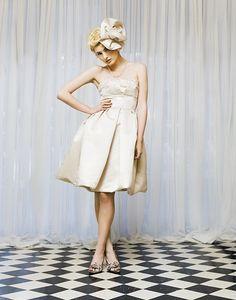 Cabaret, Bijou, Size 6 Wedding Dress For Sale | Still White Canada