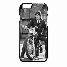 Norman Reedus Daryl Dixon iPhone 6 Plus case