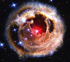 Nebula Galore : Photo
