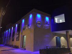 MEDIOSRIOJA.COM.AR Te mostramos el Teatro de la Ciudad como nadie lo hizo, entra y disfruta las imágenes