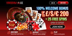 Play at Kingdom Ace-brand new online casino site UK 2019 Doubledown Casino, Casino Sites, Online Casino, Free Slots Casino, Sports Memes, News Online, Slot Machine, High Energy, Play