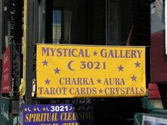Are Some Psychic Readings Scams?