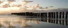 Castricum aan Zee New York Skyline, Sea, Celestial, Sunset, Travel, Outdoor, Beautiful, Outdoors, Viajes