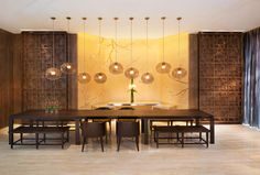 Twelve at Hengshan, a Luxury Collection Hotel, Shanghai - Lobby Lounge