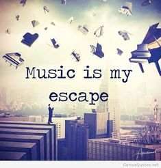 quotes on music - Google Search