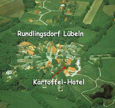 Rundlingsdörfer im Wendland